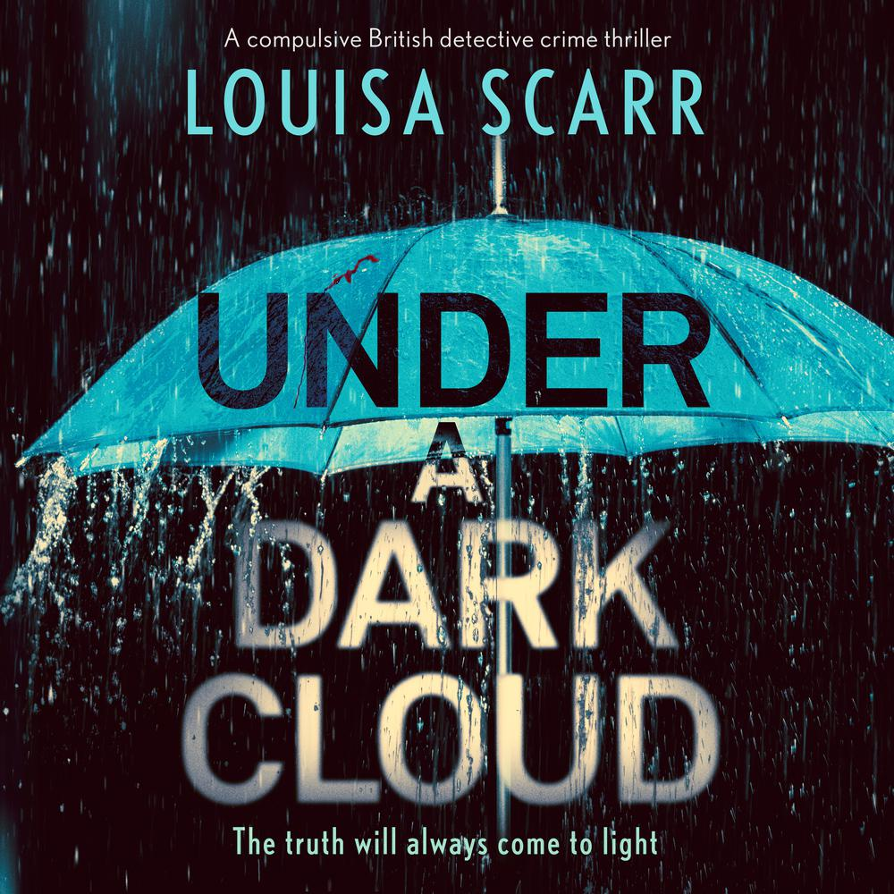 Louisa Scarr Under A Dark Cloud Audiobook and Ebook in one on xigxag