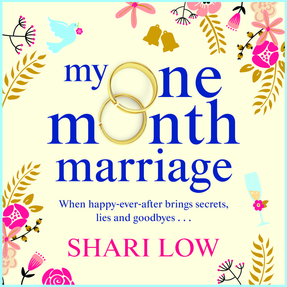My One Month Marriage Audiobook and ebook in one on xigxag