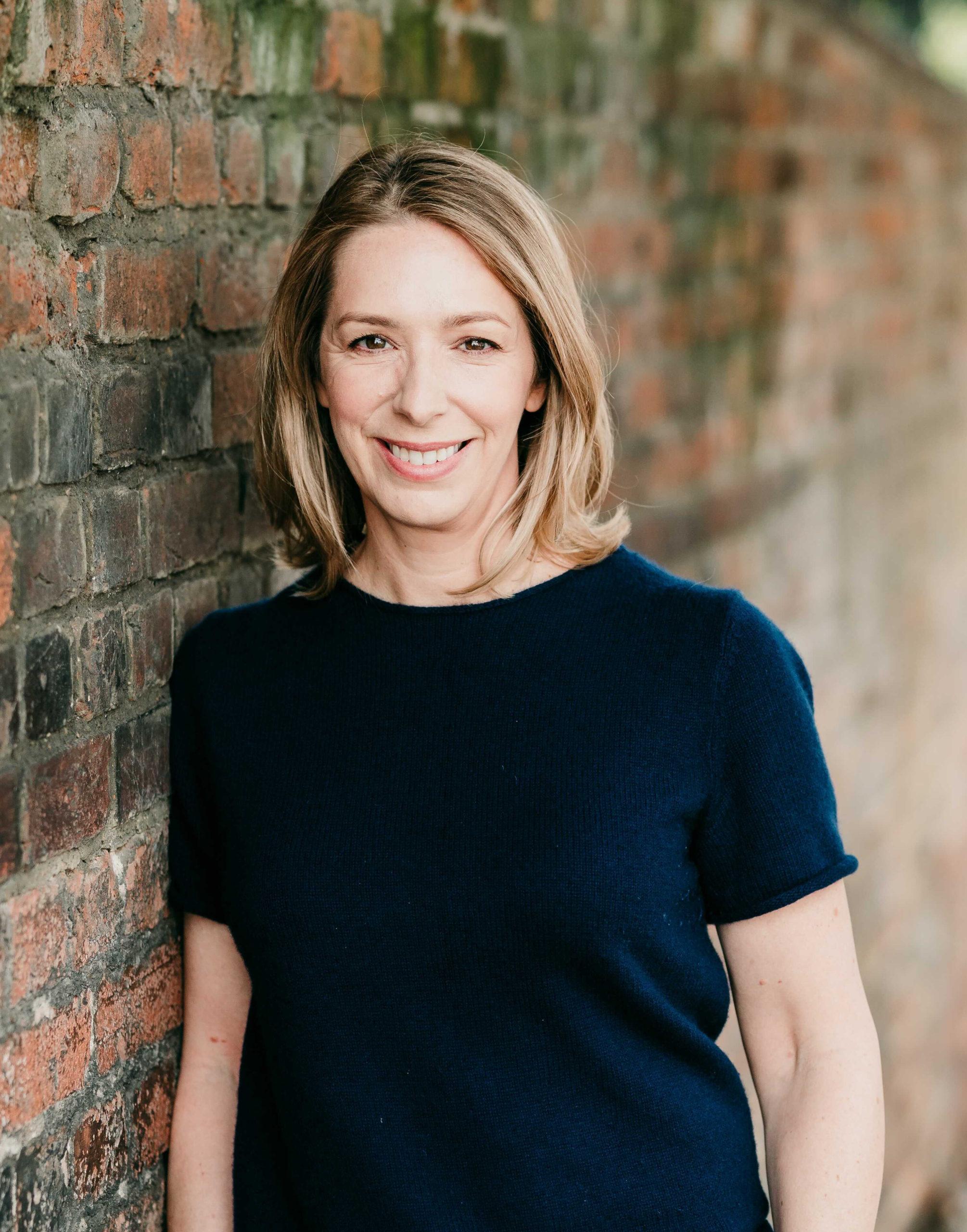 Karen, Digital Marketing Powerhouse and audiobook lover